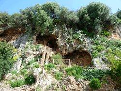 Cueva de las Columnas