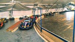 Monaco Grand Prix - Go Karts