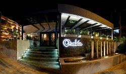 Osaka Quito