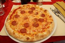 Pizza e Caffe