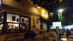 Polente Cafe