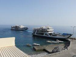ANENDYK Ferries