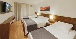 科帕卡巴納頂級酒店
