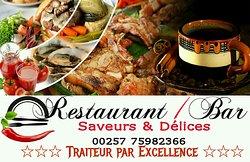 Restaurant/Bar Saveurs et Délices