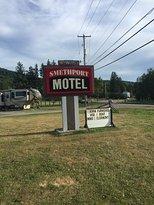Smethport Motel