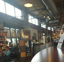 Mea Cuppa Coffeebar