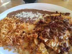 El Agave Mexican Grill