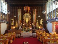 Miao Fa Temple