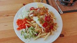 Maryla Restauracja