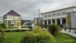 Kutai Sultan's Palace