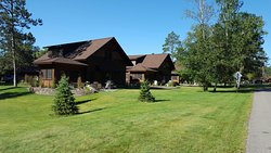 Boyd Lodge