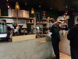 Lowdown Espresso Bar