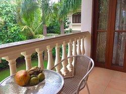 Amazing stay in Hacienda de Goa in Goa, India.
