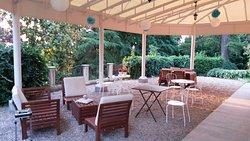 Bed and Breakfast Villa Goggia
