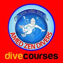 Amed Zen Divers