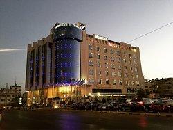 My Jordan Journey - Ayass Hotel