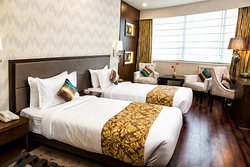 Hotel Ganga Kashi