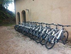 E-Bike - Mola Casanova