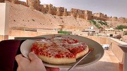 Abu Safari Restaurant