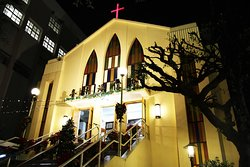 Taichung Baptist Church