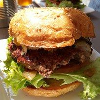 Beisser Burger
