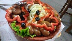 Restaurante Feira Velha