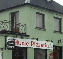 Husie Pizzeria & Kebab