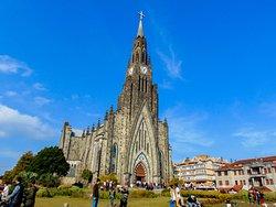 Paróquia Nossa Senhora de Lourdes