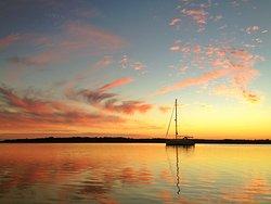 Holy City Sailing