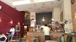 Cafe-Bar Koh Tao