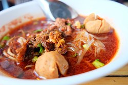 Ao Nang Boat Noodle