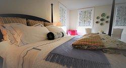 34 State Historic Luxury Suites