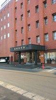 Sendai Hotel