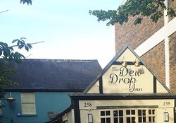 The Dew Drop Inn
