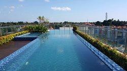 巴厘岛桑提卡水明漾酒店
