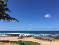 Itapua Beach