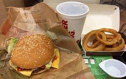 Burger King Ebisu Garden Place