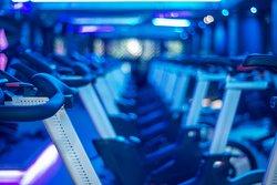 LOONA Fitness Experience