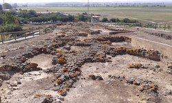 Castillo y ruinas de Dona Blanca