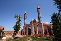 Baghbanlar Mosque