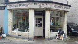 Trenabies Cafe Bistro