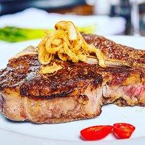 El Grill Prime Steakhouse & Raw Bar