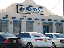 Benny's II