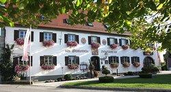 Gutshofhotel Winkler Braeu