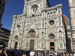 All Tuscany Florence Tour