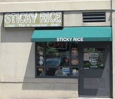 Sticky Rice Carry Out