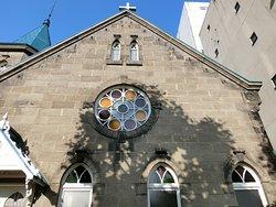 日本基督教団札幌教会