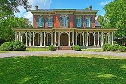 Oaklands Mansion