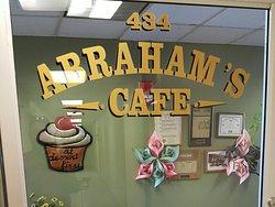 Abraham's Bank Tower Restaurant