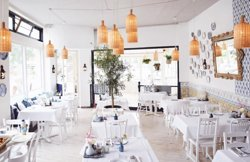 Restaurant Girassol